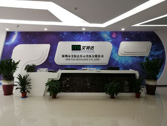 ประเทศจีน Shenzhen ITD Display Equipment Co., Ltd.